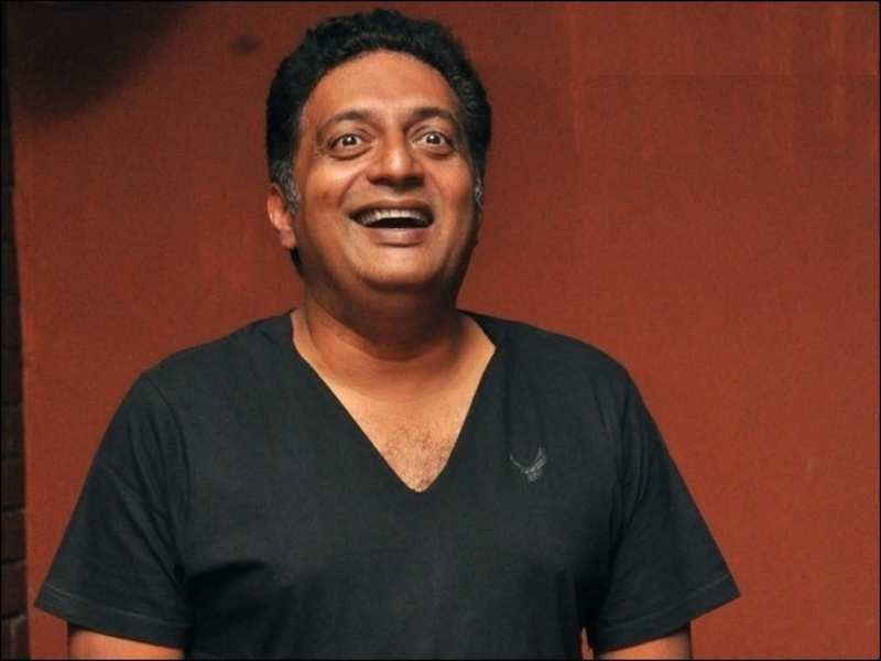 Prakash Raj provides shelter to the stranded on his birthday