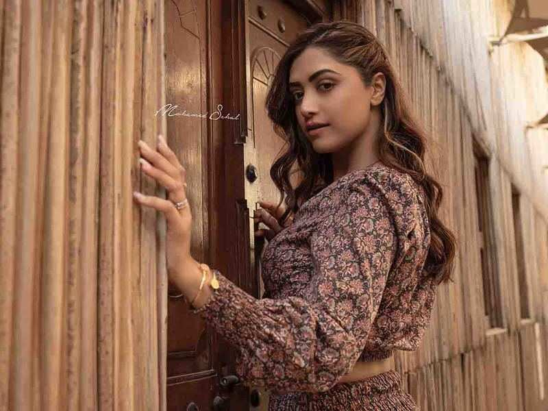 Mamta Mohandas: When I found fame, I didn't take it for granted