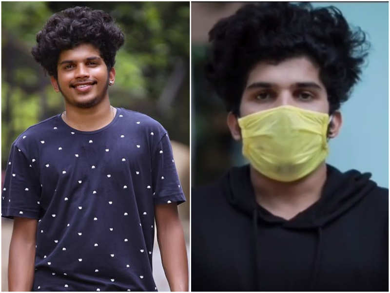 Watch: Bigg Boss Malayalam's Fuku encourages everyone to stay at home during Covid-19 quarantine