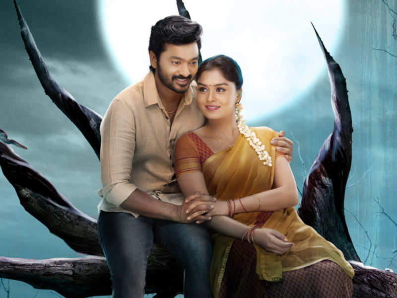 Will Mangalya Dhosham be the Arundhati of Tamil serials