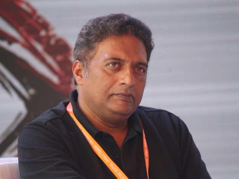 Prakash Raj provides shelter for 11 stranded workers on his birthday