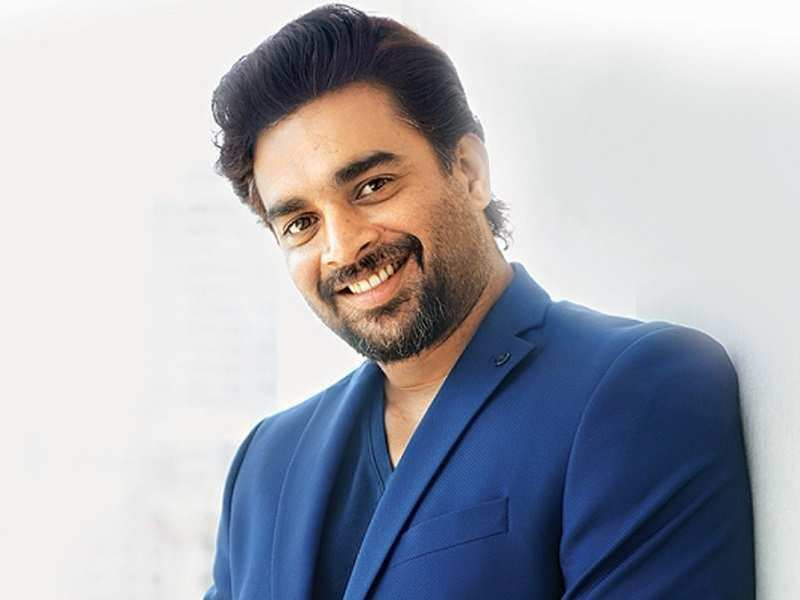 Madhavan is all praise for Tamil Nadu cops