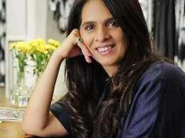 Anita Dongre sets up INR 1.5 crore medical fund