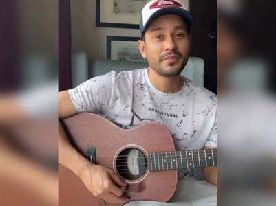 Kunal Kemmu croons to Ranbir Kapoor's songs