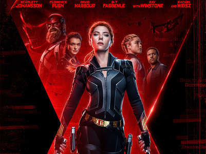 Black Widow: Fan theories of Scar Jo's film