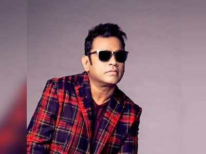 COVID-19: Rahman postpones North America tour