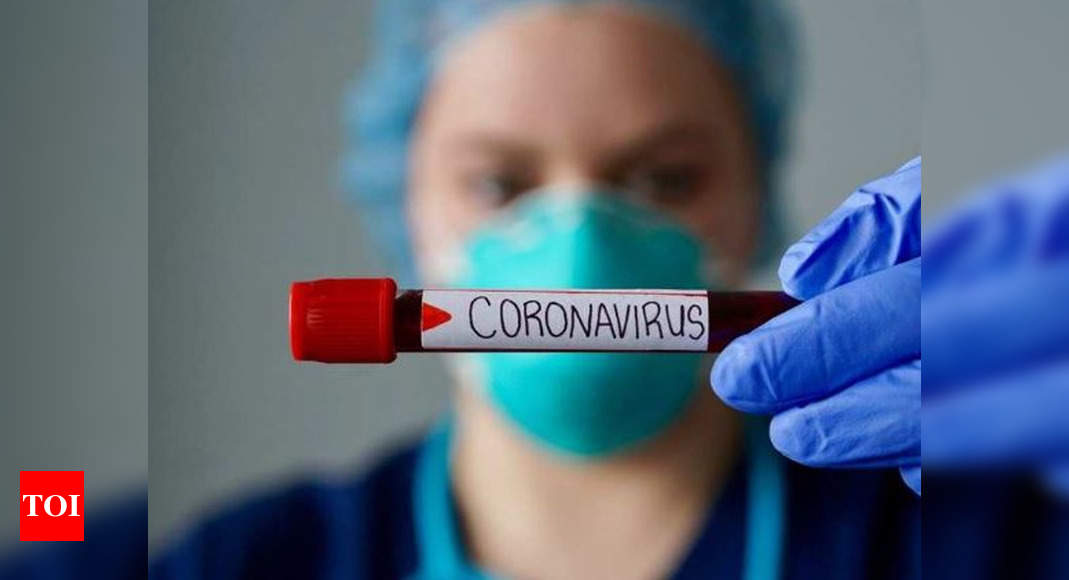 Coronavirus In Goa Gmc Discharges Patient Calls Him Back After Positive Coronavirus Test Result Goa News Times Of India