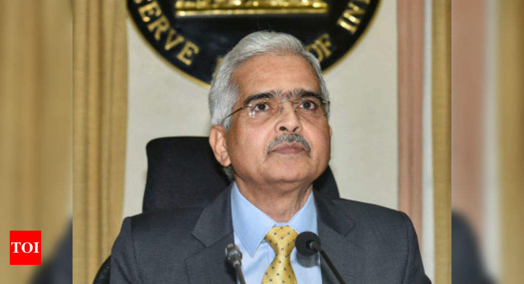 RBI reduces repo rate by 75 basis points to 4.4%: Key points - Times of India