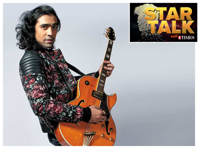 Star Talk: I am just lucky that before the lockdown I made it back home, says Jubin Nautiyal, who has retreated back to the mountains to be close to his family