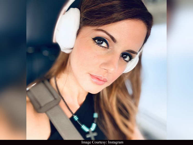 Sussanne Khan shares a glimpse of lockdown life from Hrithik Roshan's Juhu residence