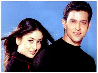 Flashback: Bebo on being linked to Hrithik