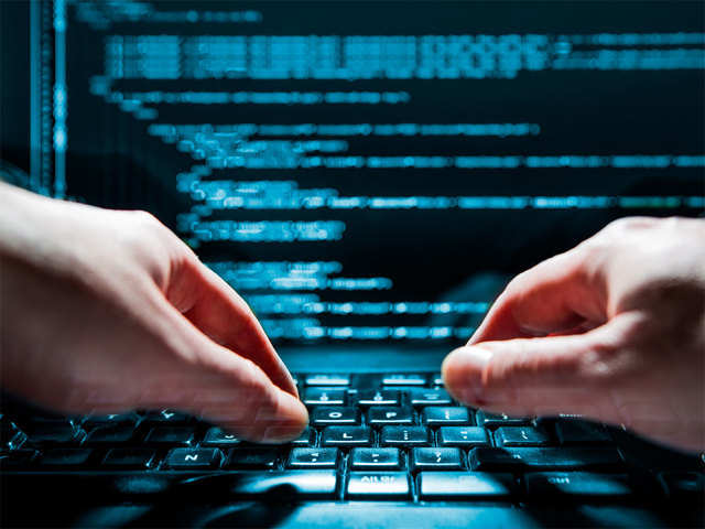 Hackers using coronavirus malware to steal data: Cyber cops