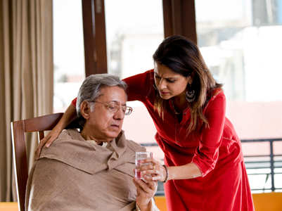 Warning signs that your elderly parents shouldn't be living alone anymore