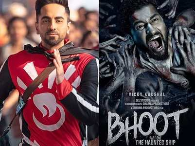 'SMZS' - 'Bhoot' box office update