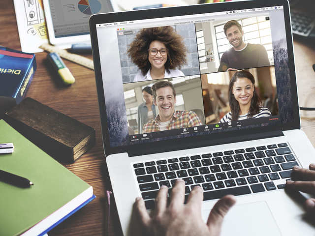 Video conferencing app Zoom sharing users' data to Facebook: Report