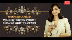 In conversation with Mrinalini Chandra