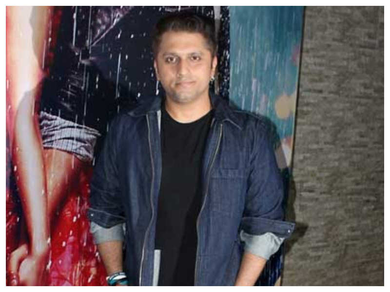 """Exclusive! """"My daughter dances on many of these recent remixes,"""" says director Mohit Suri as he opens up about the trend of reprising old Bollywood songs"""