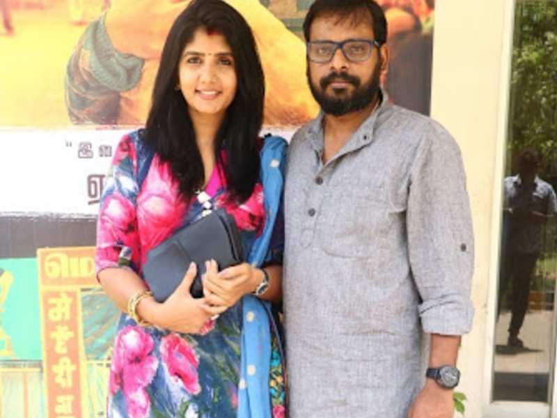 'Gypsy' director Raju Murugan becomes father to a baby boy