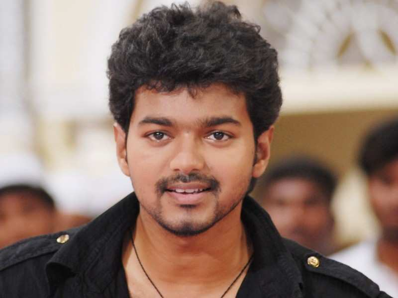 THIS director describes Thalapathy Vijay as his 'one and only Thalaivan'