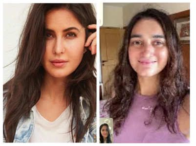 Katrina Kaif wishes BFF on her birthday