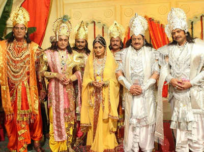 Mahabharat to be re-telecast at this time slot