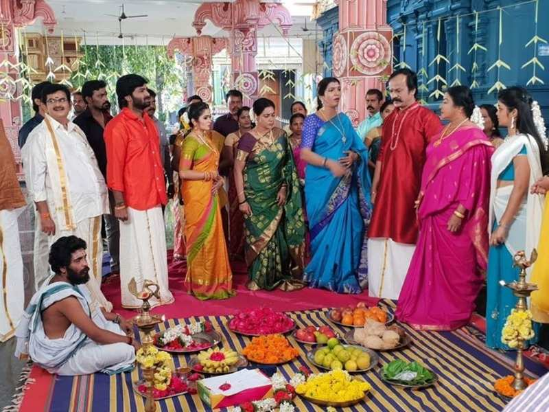 Tamil show Kalyana Parisu season 2 goes off-air
