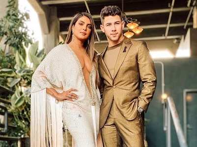 Priyanka on starting a family with Nick