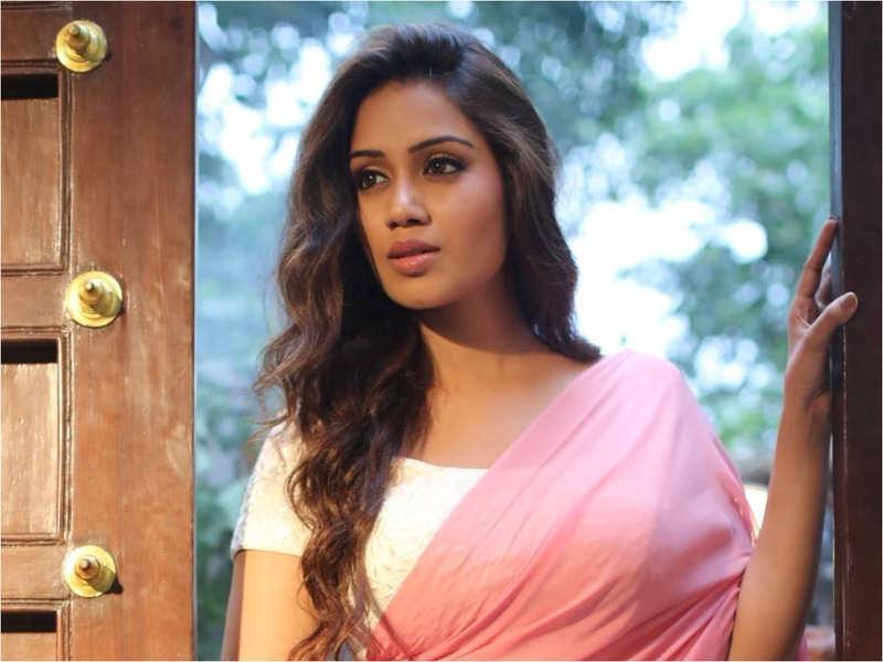 Stay grounded, stay safe, says Nivetha Pethuraj