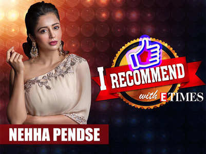 Nehha Pendse suggests dressing up at home