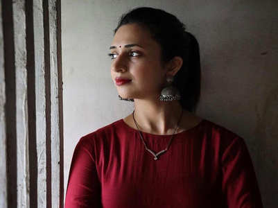 Divyanka: My brother's not Covid19 positive
