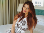Anveshi Jain's Pictures