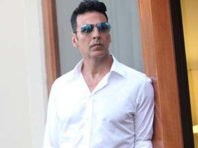 Akshay to donate 25 crores to PM's cares fund