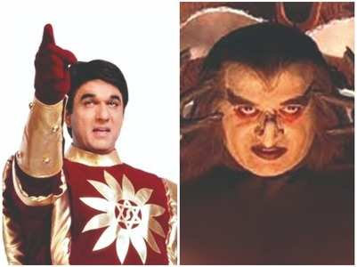 Will #Shaktimaan have a sequel?