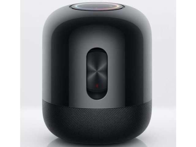 Huawei announces launch of premium Sound X speaker
