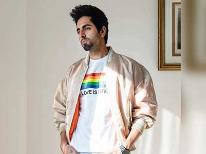 Ayushmann Khurrana is 'disturbed'; here's why