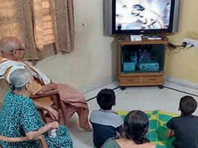 Reliving Childhood memories - Patna Diaries