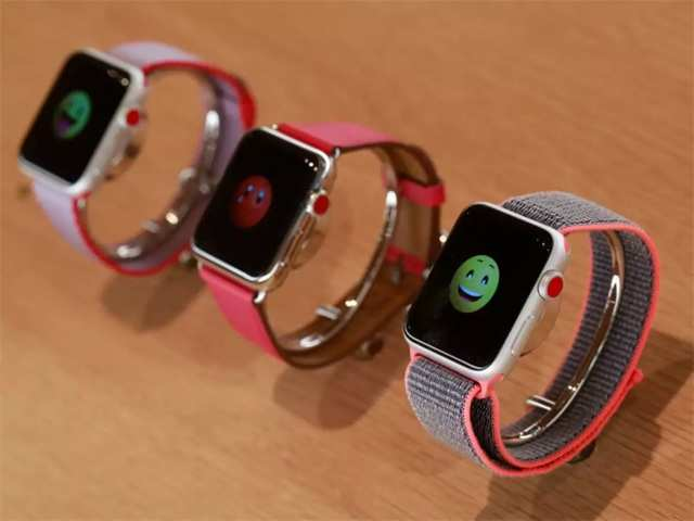 Here's how Apple may make the Watch more secure