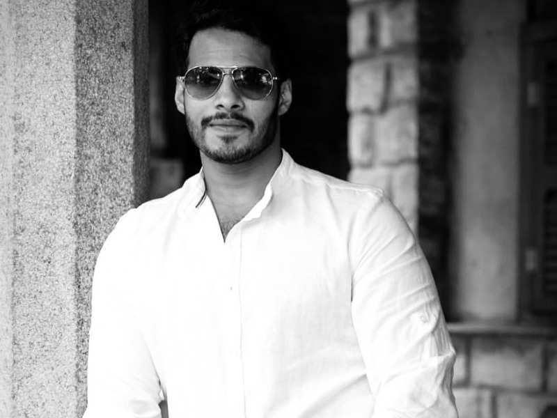Coronavirus Crisis: Nikhil Kumaraswamy donates 31 lakhs for Kannada film industry workers