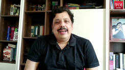 I Recommend: Author Anand Neelakantan shares his book recommendations