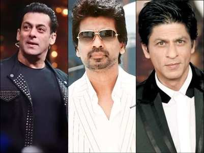 Nikhil reveals about Salman, SRK's donations