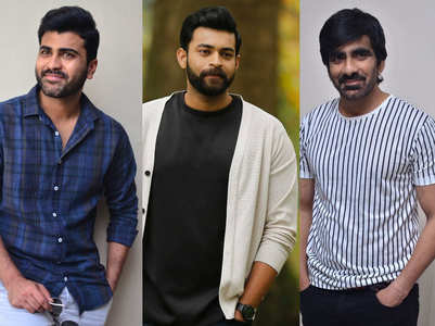 Tollywood celebs continue to contribute
