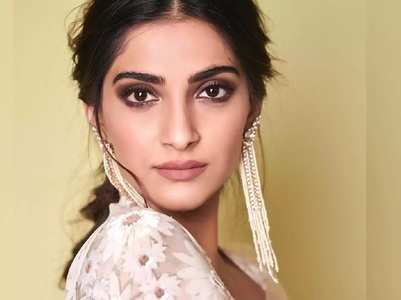 Sonam has a befitting message for trolls