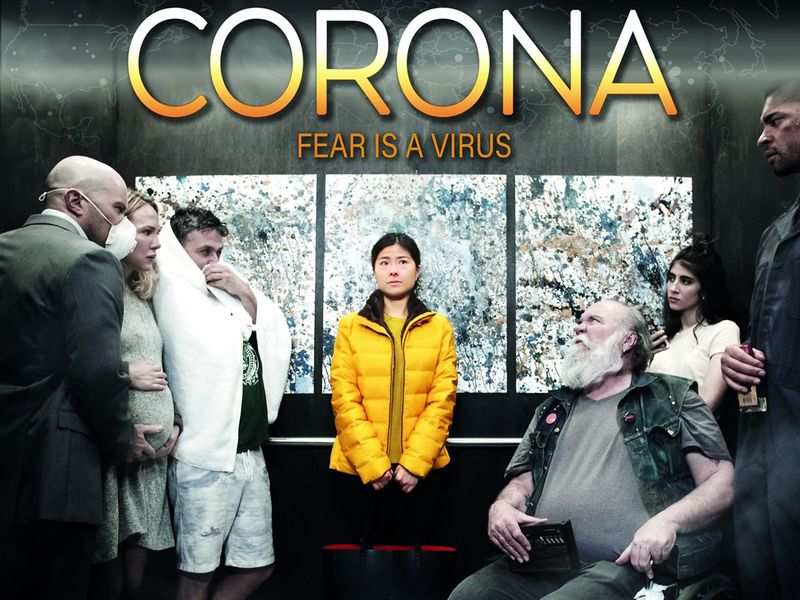 The first film on the Coronavirus addresses racism