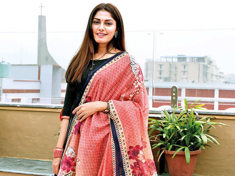Sonali Nikam (BCCL/ Aditya Yadav)