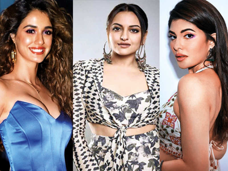 Disha, Sonakshi, Jacqueline: B-Town actors list their all-time-favourite Bollywood movies