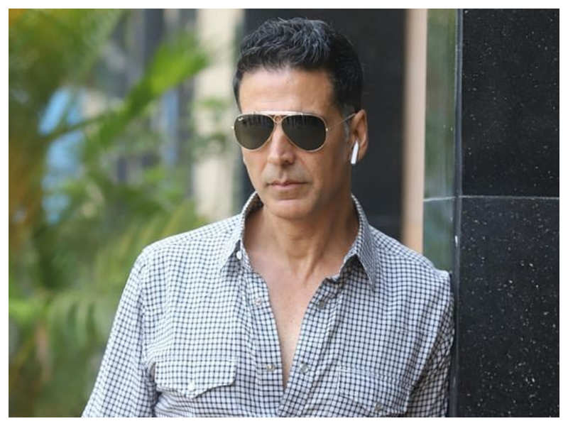 THIS is what Akshay Kumar has to say about donating Rs 25 crore to COVID-19 relief donation