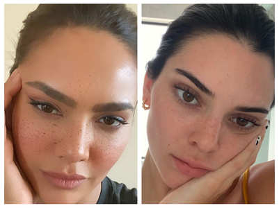 Fans compare Esha Gupta with Kendall Jenner
