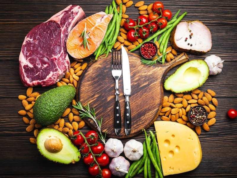 does a high fat diet affect autoimmune disease