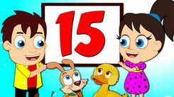 Watch Best Children Gujarati Nursery Rhyme 'Ek Biladi Jadi, Aav Re Varsaad' for Kids - Check out Fun Kids Nursery Rhymes And Baby Songs In Gujarati.