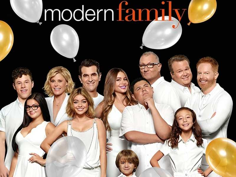 'Modern Family' to air a documentary ahead of series finale